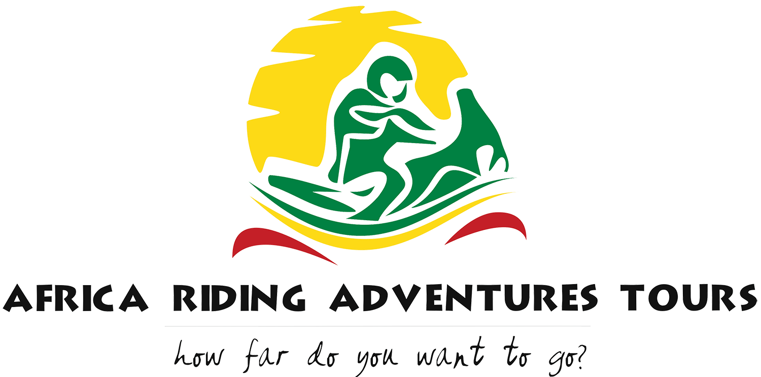 Africa Riding Adventures Tours